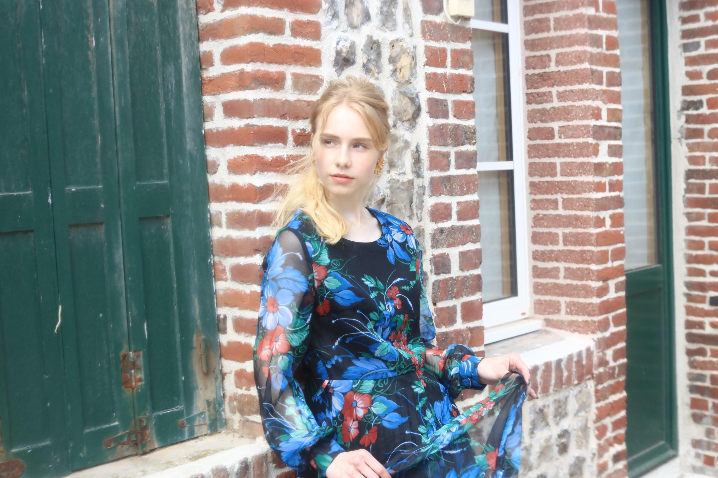 LUCIDO STYLE WINS(ルシードスタイルウインズ)女性モデル